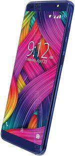 The photo gallery of Nuu Mobile G3