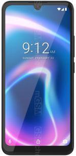 Galería de imágenes de Nuu Mobile X6 Plus