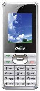Galleria Foto Olive Telecom V-G3201 Bigg