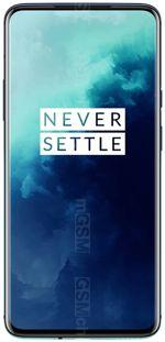 Galeria de fotos do telemóvel OnePlus 7T Pro
