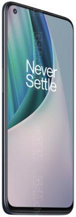 Galeria de fotos do telemóvel OnePlus Nord N10 5G