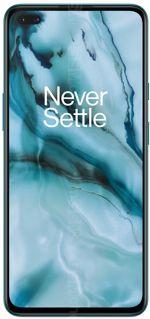 The photo gallery of OnePlus Nord