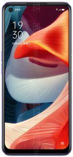 相册 Oppo A53 5G