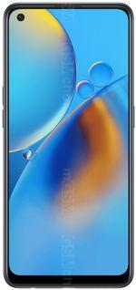 The photo gallery of Oppo A74