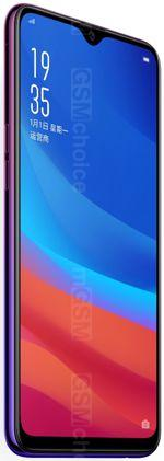 The photo gallery of Oppo A7x