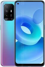 Galeria de fotos do telemóvel Oppo A95
