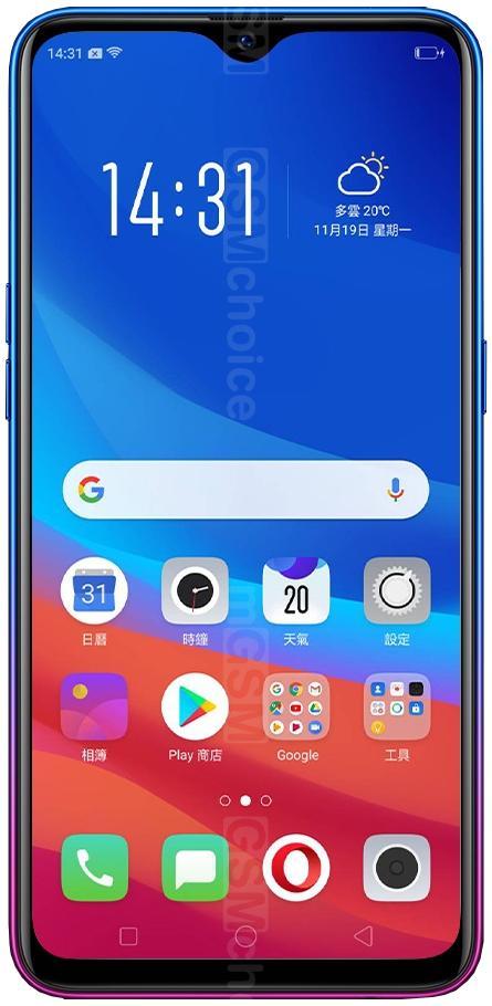 Oppo AX7 Pro photo gallery :: GSMchoice com