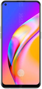 The photo gallery of Oppo F19 Pro