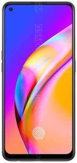 The photo gallery of Oppo F19 Pro+