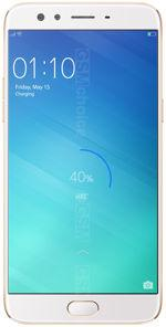Baixar firmware Oppo F3 Plus. Atualizando para o Android 8, 7.1