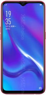 The photo gallery of Oppo K1