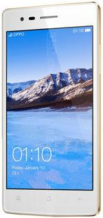 Comment rooter le Oppo Neo 5 2015