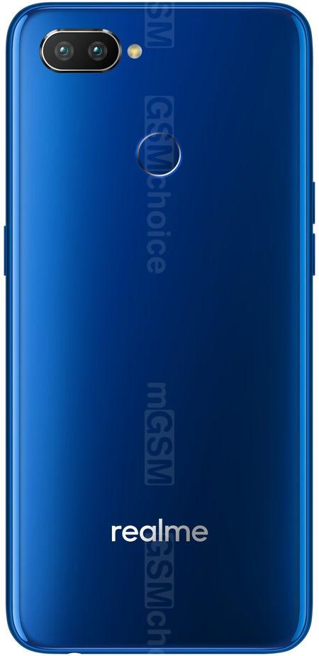 Oppo Realme 2 Pro photo gallery :: GSMchoice com