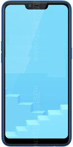 The photo gallery of Oppo Realme C1