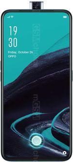 Galerie photo du mobile Oppo Reno 2F