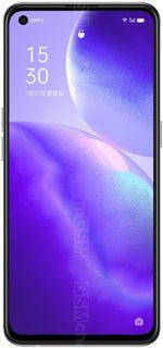 The photo gallery of Oppo Reno 5 4G