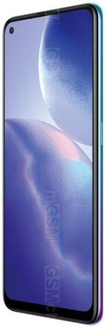 The photo gallery of Oppo Reno 5Z