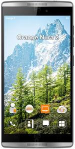 The photo gallery of Orange Nura 2
