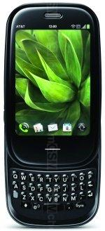 Gallery Telefon Palm Pre Plus