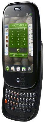 Gallery Telefon Palm Pre