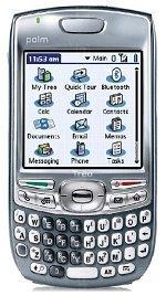 相冊 Palm Treo 680