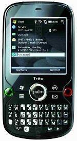 相冊 Palm Treo Pro