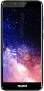 Galeria de fotos do telemóvel Panasonic Eluga I7