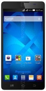 Получаем root Panasonic P81