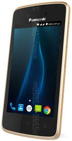 Получаем root Panasonic T30