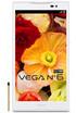Pantech Vega No 6 click to zoom