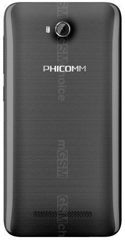 Phicomm E550w