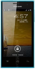 Télécharger firmware Phicomm i360. Comment mise a jour android 8, 7.1
