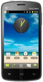 Télécharger firmware Phicomm K528t. Comment mise a jour android 8, 7.1