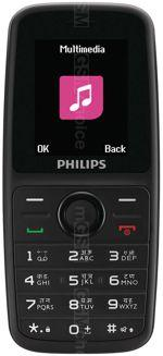 Gallery Telefon Philips E108