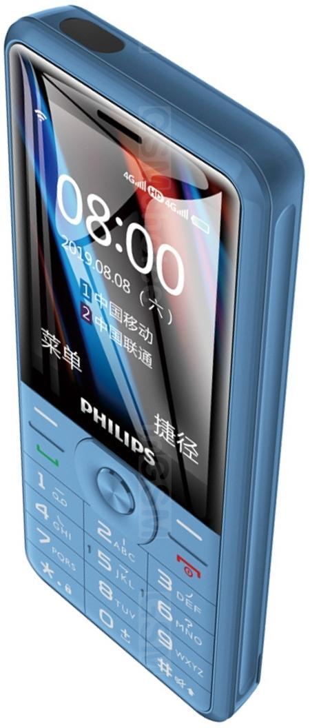 Philips E517