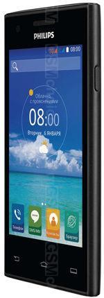 Baixar firmware Philips S309. Atualizando para o Android 8, 7.1