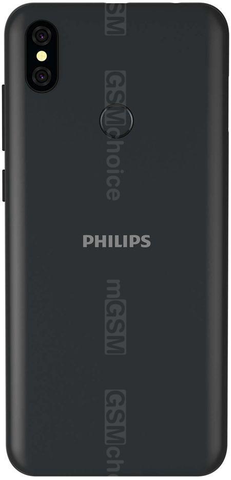 Philips S397