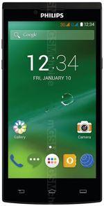 Скачать прошивку на Philips S398. Обновление до Android 8, 7.1