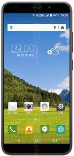 Galeria de fotos do telemóvel Philips S562Z