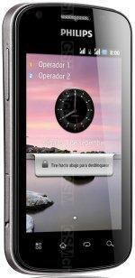 Télécharger firmware Philips W337. Comment mise a jour android 8, 7.1
