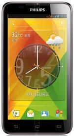 Télécharger firmware Philips W8355. Comment mise a jour android 8, 7.1