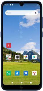 Galeria de fotos do telemóvel Philips Xenium S566