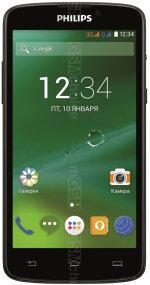 Скачать прошивку на Philips Xenium V387. Обновление до Android 8, 7.1