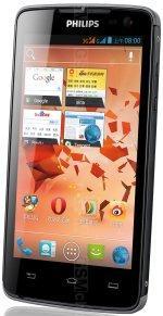 Télécharger firmware Philips Xenium W732. Comment mise a jour android 8, 7.1