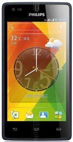 Télécharger firmware Philips Xenium W737. Comment mise a jour android 8, 7.1