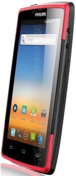 Скачать прошивку на Philips Xenium W7555. Обновление до Android 8, 7.1