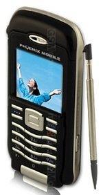 Gallery Telefon Phoenix T2