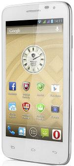 Télécharger firmware Prestigio MultiPhone 3501 DUO. Comment mise a jour android 8, 7.1
