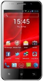 Cómo rootear el Posh Mobile Titan HD E500