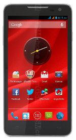 Получаем root Prestigio MultiPhone 5044 DUO